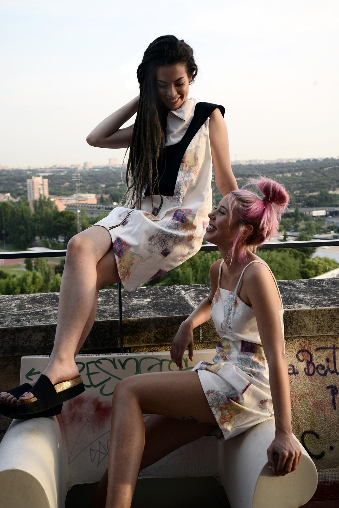 Florencia Fumagalli - Dem Collection 3