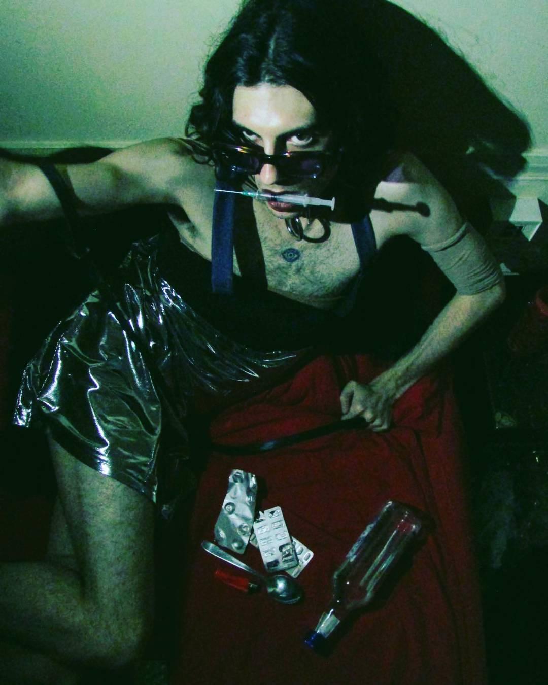 Nobin Florencia Fumagalli - Look 3
